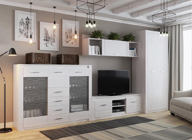 Корпусная мебель+
